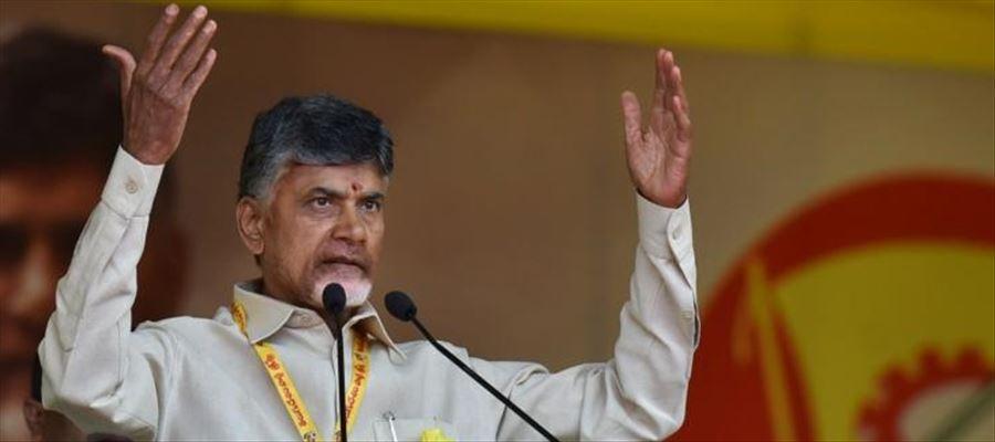 Centre's petty politics with AP irking Telugu Desam Party leaders