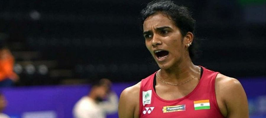 PV Sindu proves her individuality entering in World Championship Final