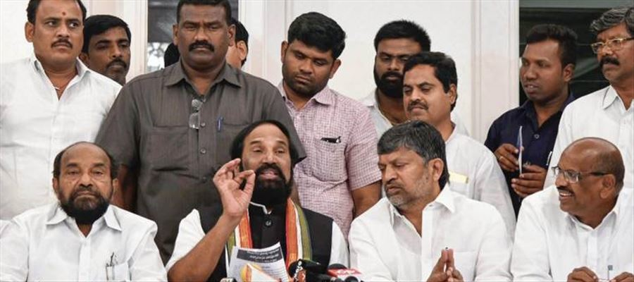 Telangana Congress candidate list to be finalized soon