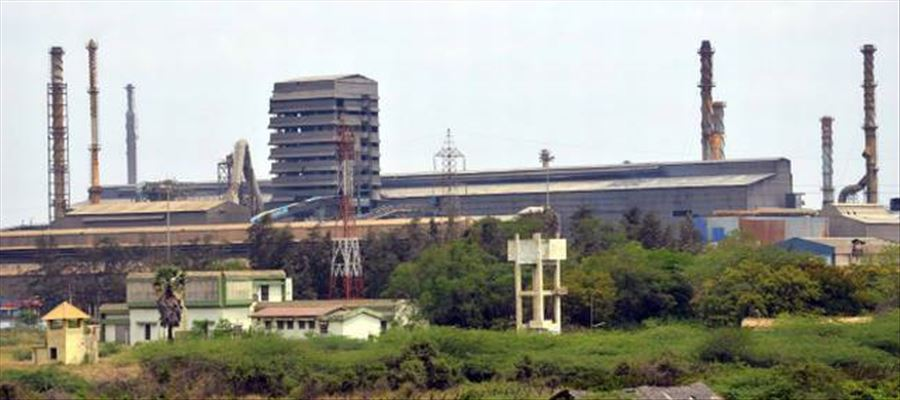 Evacuation of Flammable Substances in Sterlite be carried out soon