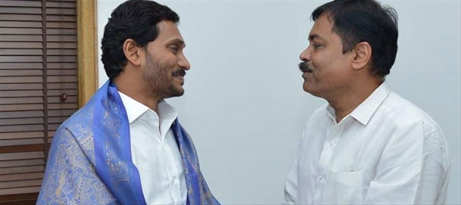 Has BJP offered post of Deputy Speaker of LS to YSRCP Party?
