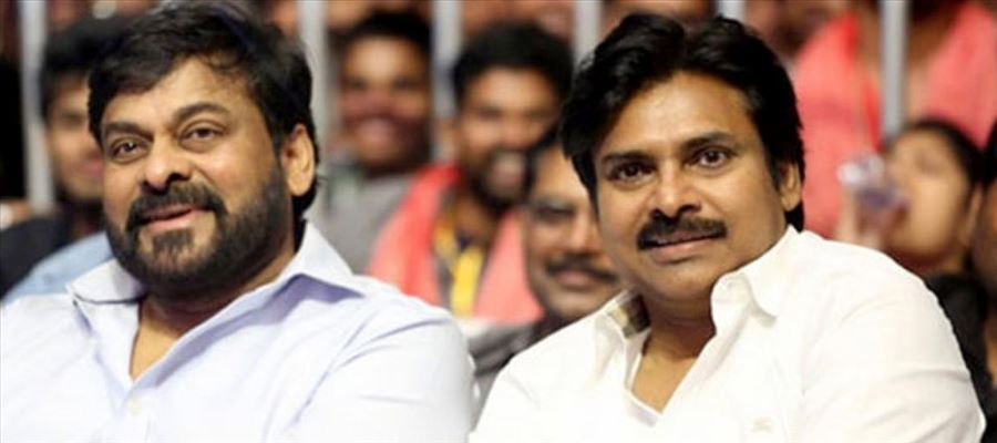 Who is the best politician Chiranjeevi or Pawan Kalyan?