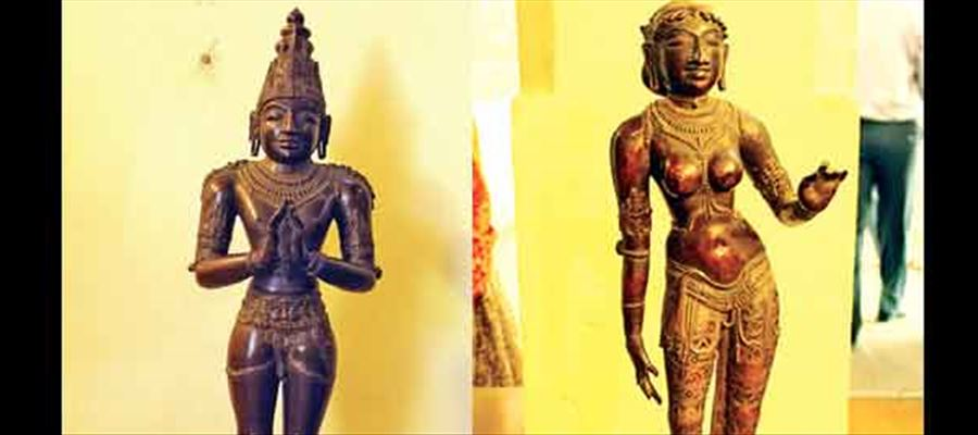 Why TN Govt wants CBI interference in idol theft case?