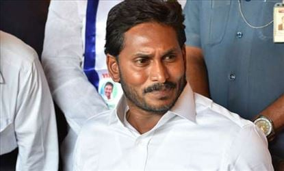 What's AP CM Jagan's reaction to rapists like Acid attackers?
