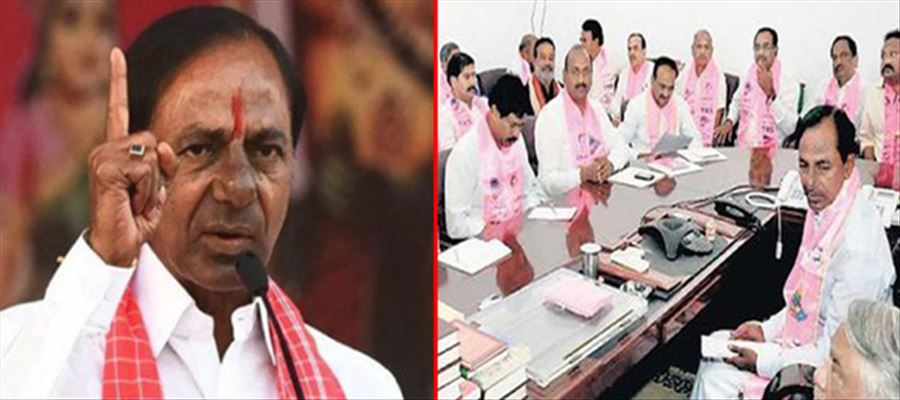 KCR to waive Toll Tax for commuters on NH Roads for Sankranti
