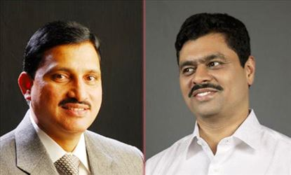 Is there any compromise on cases of CM Ramesh & Sujana?