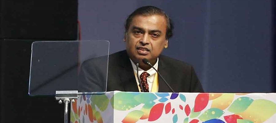 Reliance set to take on Internet & video streaming giants
