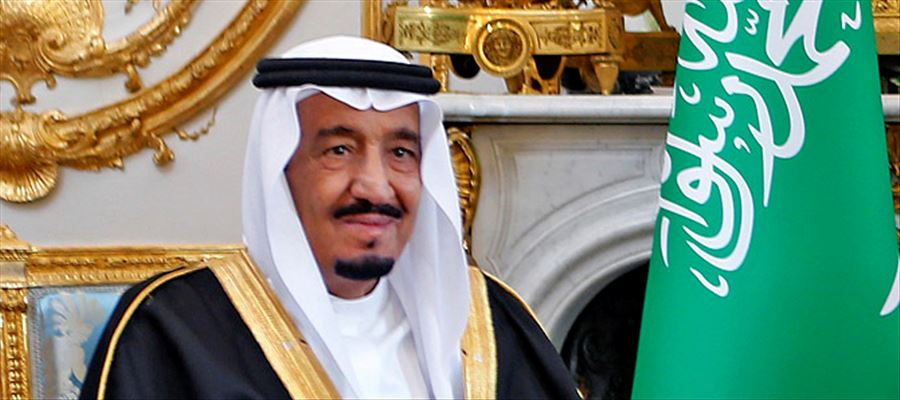 Saudi Arabia's King questioned about disappearance of Journalist to Turkish President