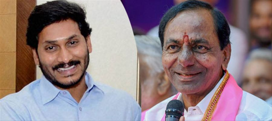 KCR only managed to rope in YS Jaganmohan Reddy for his alliance