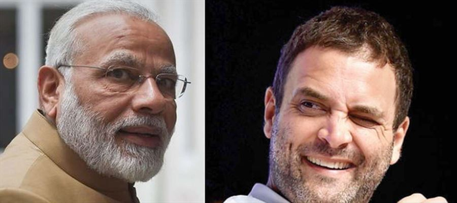 Congress ready to face BJP challenge!