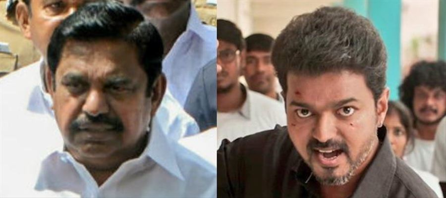 Why TN CM defended protests against AR Murugadoss's Sarkar?