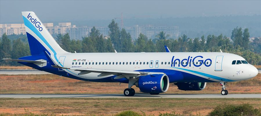 Demand for Air tickets has gone up for Kerala & Karnataka