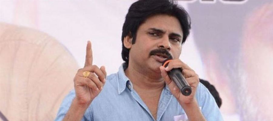 New politics Pawan Kalyan wanting to do