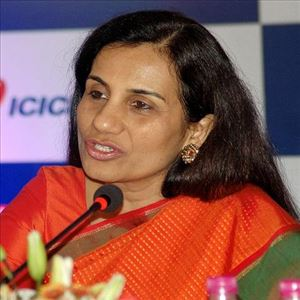 CBI & ED likely to issue summons for questioning former ICICI Bank CEO Chanda Kochhar