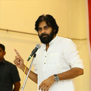 Will Pawan Kalyan contest from Eluru Constituency?