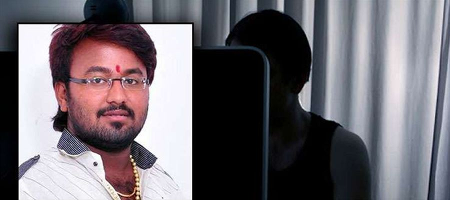 TRS Corporator's son arrested for harassing women