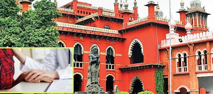 Chennai high court Chief justice assures severe punishment!