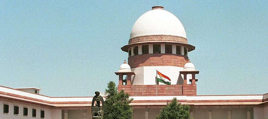 What is happening with Supreme Court ?? One month and 3 Sensational Verdicts