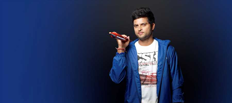 10 Reasons Why Suresh Raina Is The Most Underrated Player