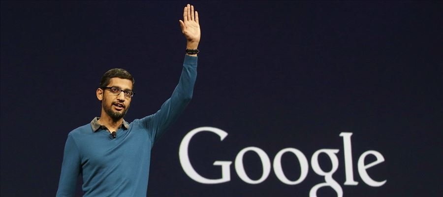 Sundar Pichai's 8 important announcements