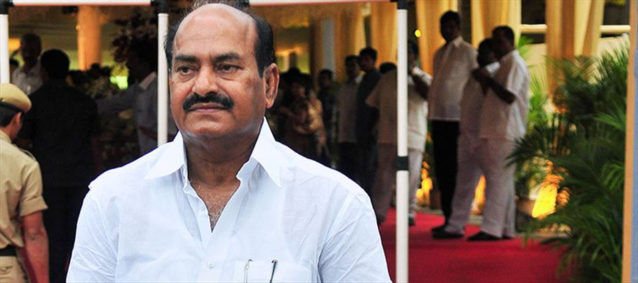 Will ruling TDP MP resign from his post for not serving public?
