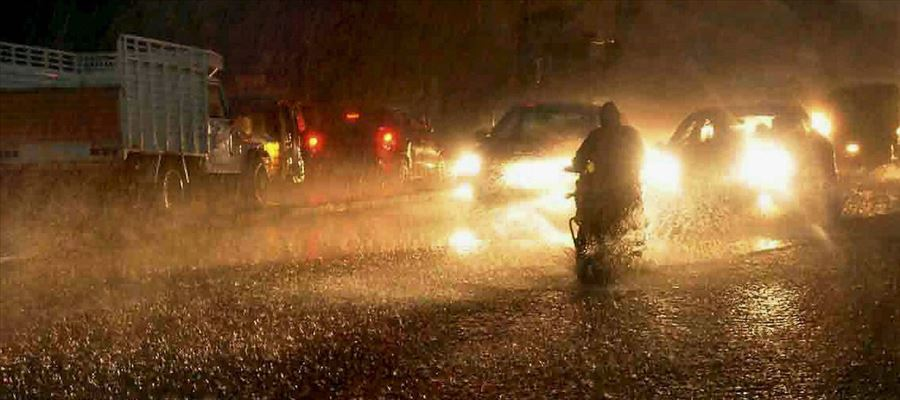 Weather forecast for Telangana in next two days