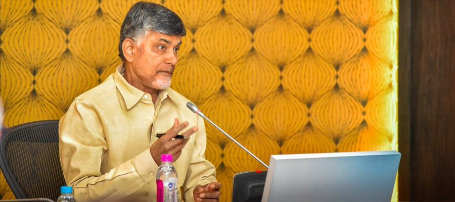 Which Party Spent The Maximum in AP Elections?
