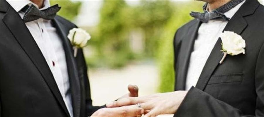 Taiwan rejected same sex marriages