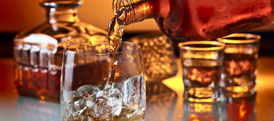 Telangana leads many sectors, in Liquor Sales also