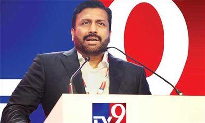 Ravi Prakash New News Channel Named R-Plus?