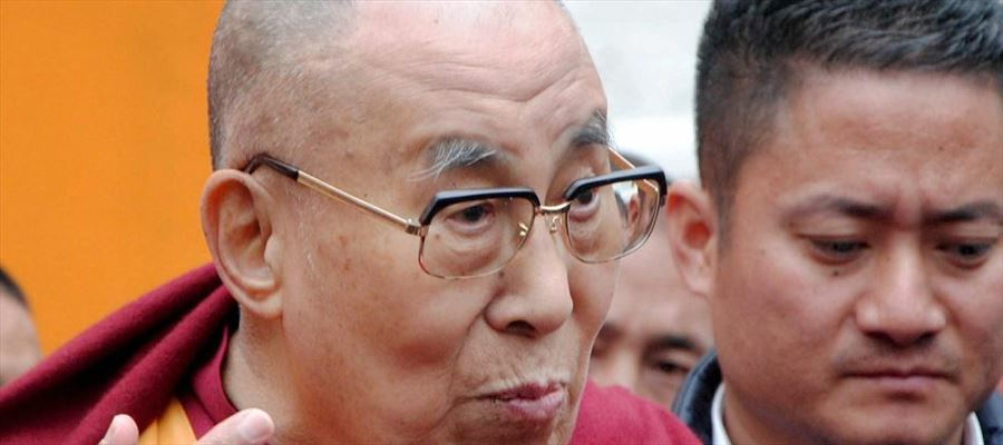 Why this Buddhist Spiritual Leader sparked controversy against Ind & Pak?