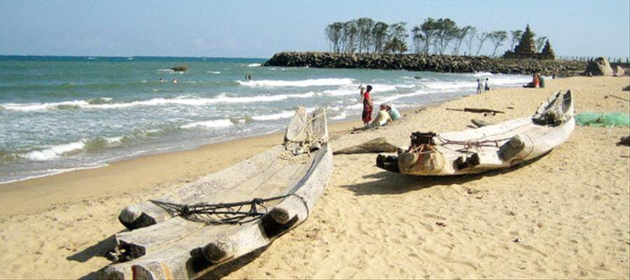 Shifting of dredged sand an impediment; govt. floating parallel tender for dredging of harbor mouth adds to the problem