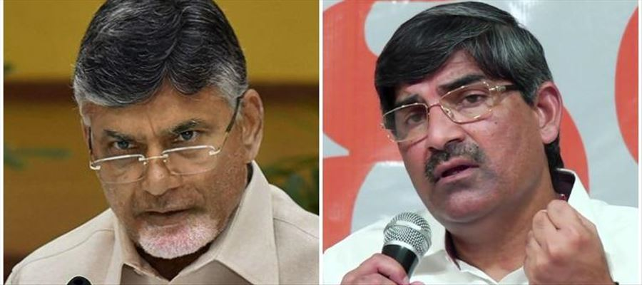 Why AP Chief Secretary wanted to speak to all Collectors & SPs?