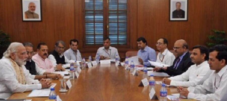Finance Ministry allocation comes after survey of drought and cyclone damage
