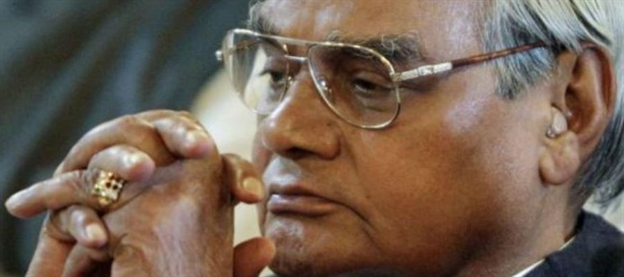 #AtalBihariVajpayee penned this poem on Face-Off with Death