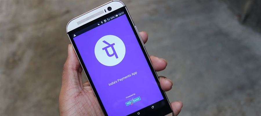 PhonePe seen a remarkable growth in 2018 in offline business