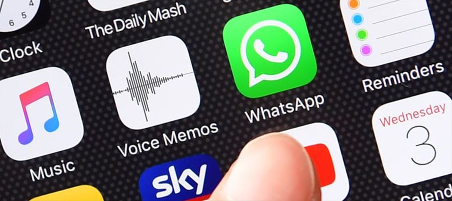 This is a Big Boon for all of us - You can 'UNDO' WhatsApp messages