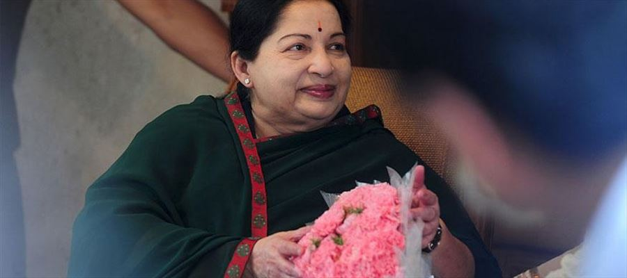 Jayalalitha released from disproportionate assets case!