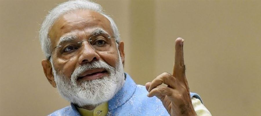 Do we have Nuclear Bombs for Diwali ?? Modi bursts out