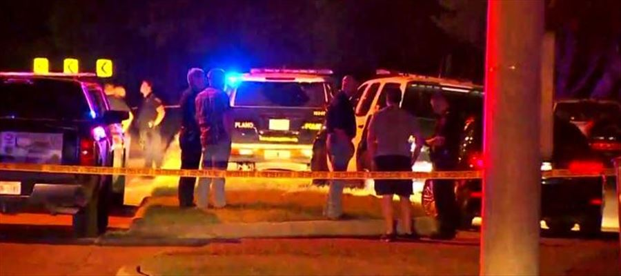 8 people shot to death at Texas