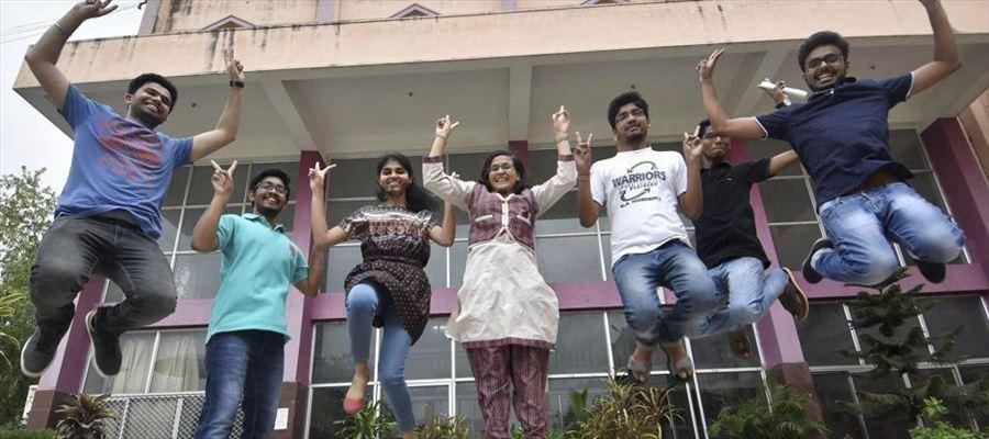 CBSC & ISC students tops in Top 10 MBBS Rank List