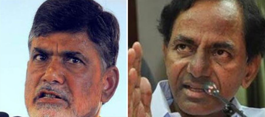 Is there any battle affecting the harmony between two Telugu states?
