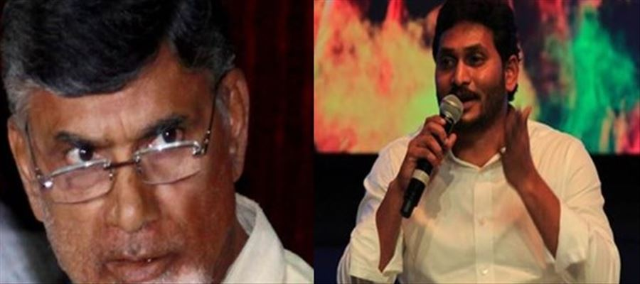 TDP & YCP Parties mum over pre-poll tie-ups ahead of 2019 polls