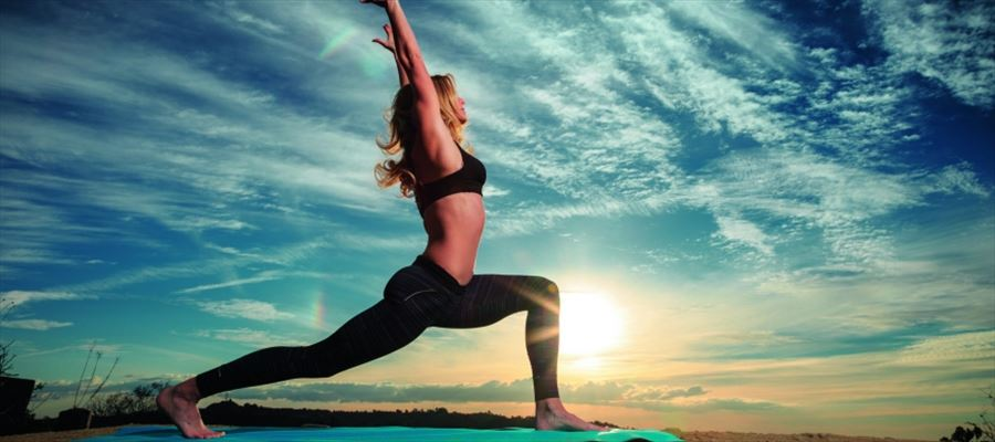 Best time to do Yoga, to stay FIT & HEALTHY