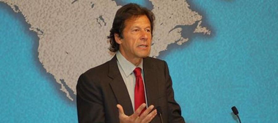 Imran Khan pledged to take austerity measures to save taxpayers money