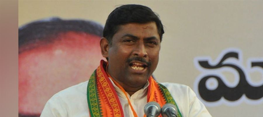 BJP national general secretary revealed his party's plan for AP