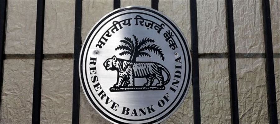 RBI pegged retail inflation at 4.8% for second half of current fiscal