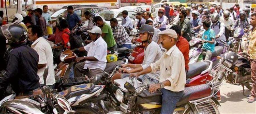 AP CM Chandrababu Naidu's New Rule for Motorists in AP