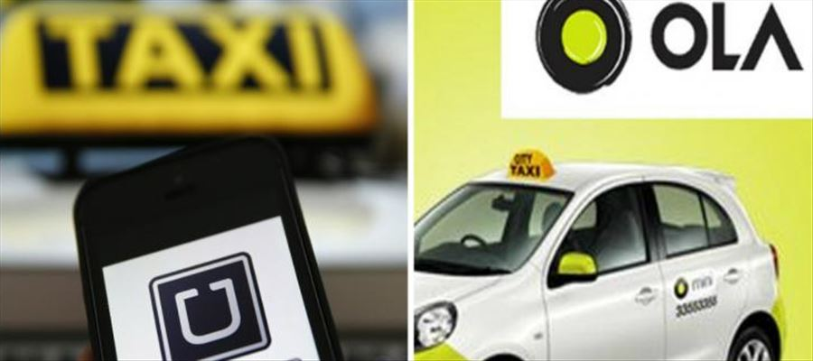 Rivalry between Ola & Uber bound to get hotter in the coming days