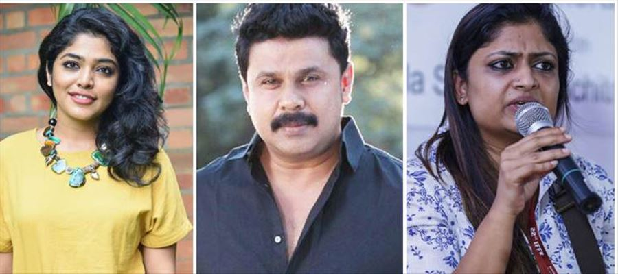 Actresses quit Malayalam Industry as Dileep is back - Revolt begins in AMMA!